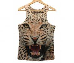 3D Tiger Sublimation Vest in UK and Australia