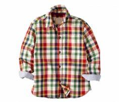 Colorsmash Plaid Shirt in UK and Australia