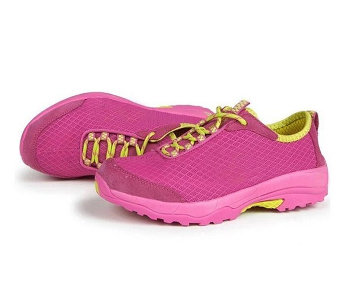 Wholesale Vivacious Pink Running Shoes