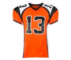 Active American Football Uniform Jersey in UK and Australia