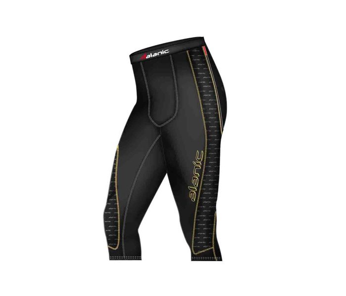 Alanic Logo Compression Tights in UK and Australia