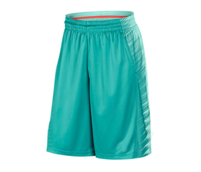 Aquamarine Basketball Shorts in UK and Australia