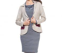 Beige Lifestyle Jacket in UK and Australia