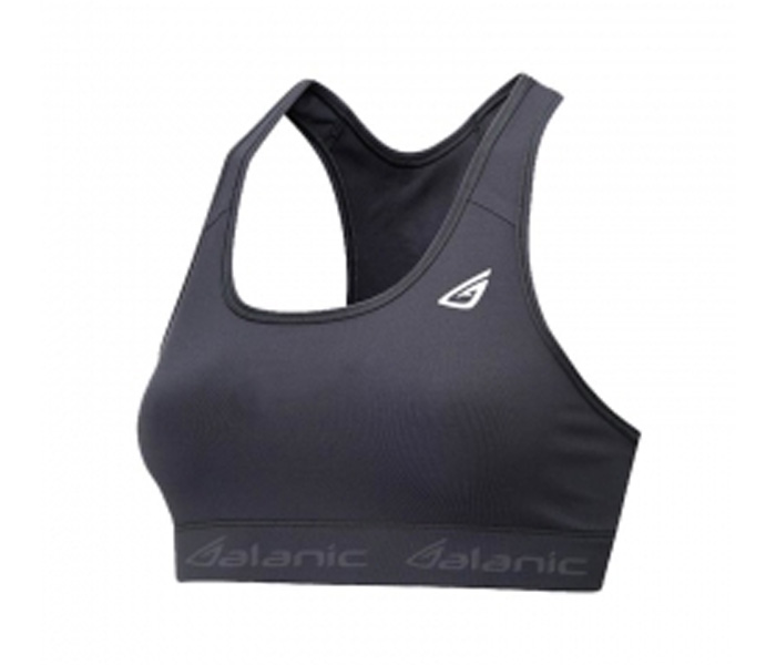 Black Activity Sports Bra