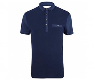 Black and Blue Polo T Shirt in UK and Australia
