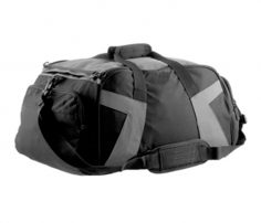 Black and Grey Sports Bag in UK and Australia
