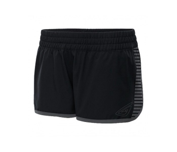 Black and Grey Workout Shorts in UK and Australia