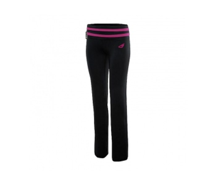 Black and Pink Track Pant in UK and Australia