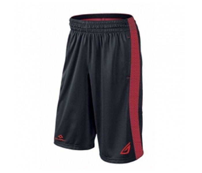 Black and Red Basketball Shorts in UK and Australia