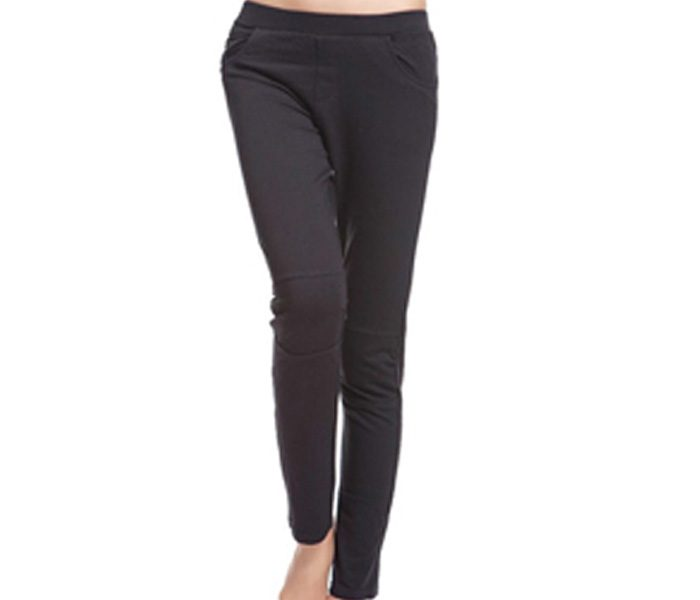 Black Detailed Leggings in UK and Australia