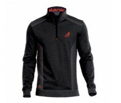 Black on Black Sweatshirt in UK and Australia