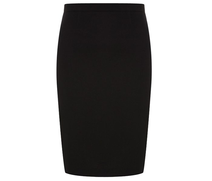 Black Pencil Skirt in UK and Australia