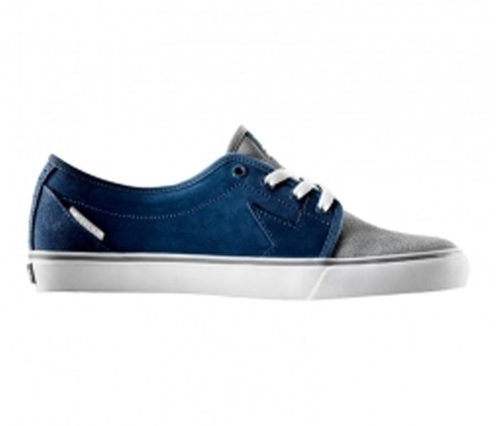Blue and Grey Lifestyle Shoes in UK and Australia