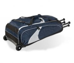 Blue and Grey Sports Bag in UK and Australia