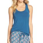 Blue Cute Ladies Sleepwear in UK and Australia