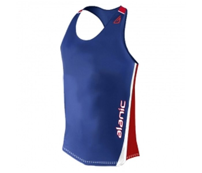 Blue & Red Boxing Jersey in UK and Australia