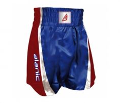 Blue & Red Boxing Shorts in UK and Australia