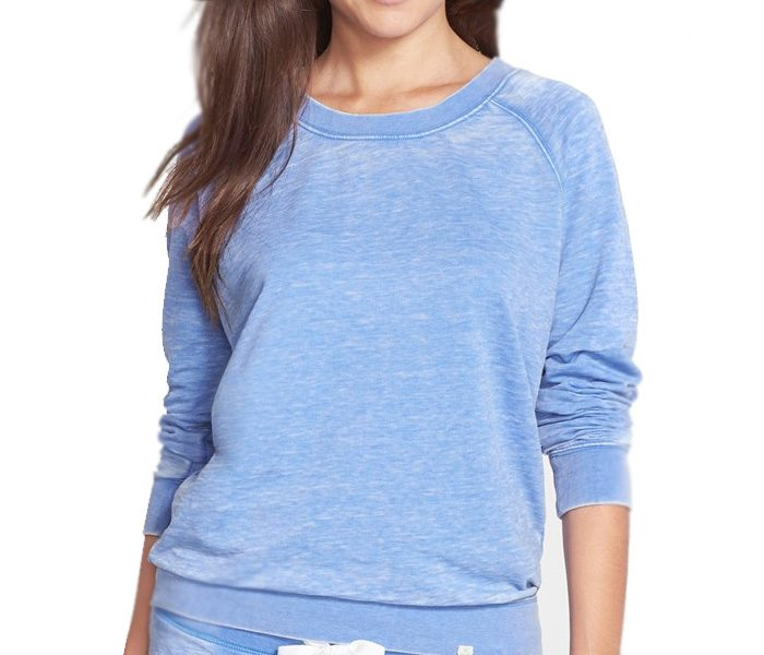 Blue Top Sleepwear in UK and Australia