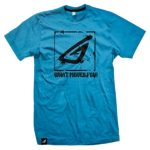 Blue Watch Movies Link Print Tee in UK and Australia