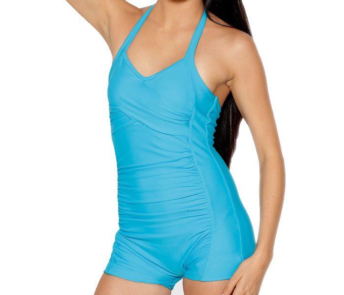 Bold Blue Swimwear in UK and Australia