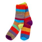Bold Multi-Colour Stylish Socks in UK and Australia