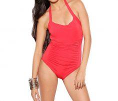 Bold Red Swimwear in UK and Australia