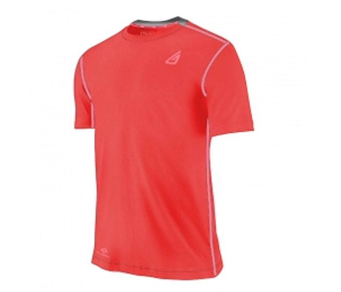 Bright Coral Workout Tee in UK and Australia