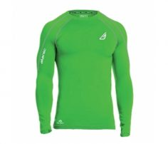 Bright Green Compression Tee in UK and Australia