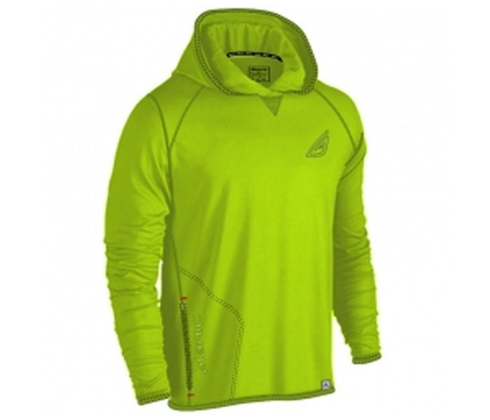Bright Green Designer Hoodie in UK and Australia