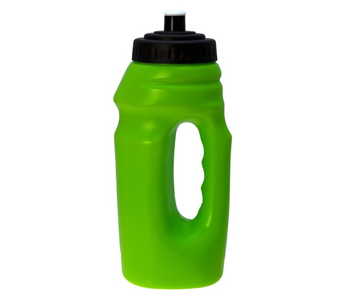 Bright Lemon Green Bottle in UK and Australia
