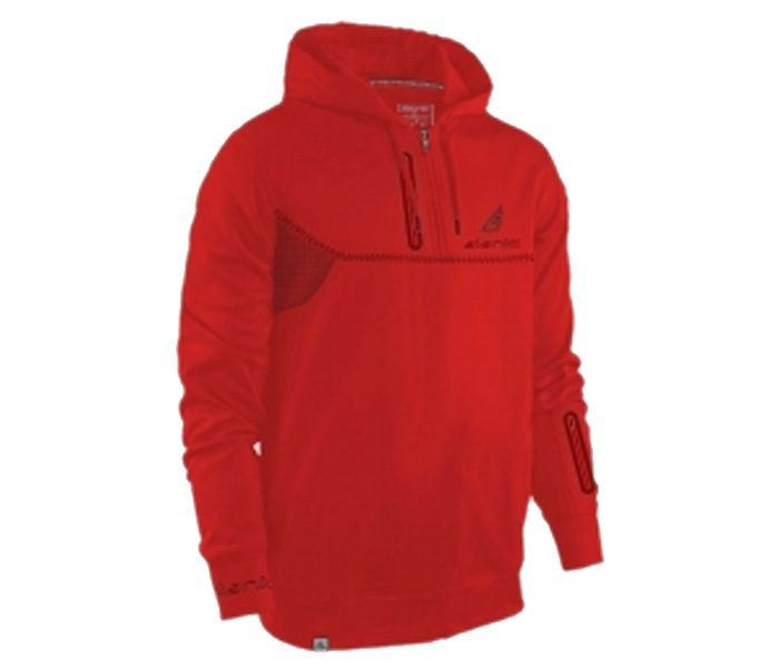Bright Red Designer Hoodie in UK and Australia