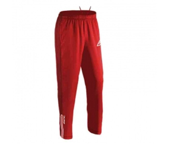 Bright Red Track Pant in UK and Australia