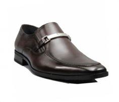 Black Segmented Formal Shoes in UK and Australia