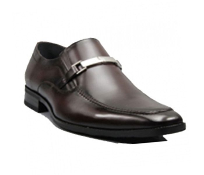 Black Segmented Formal Shoes in UK and Australia