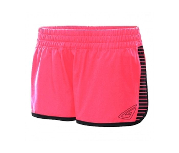 Candy Pink Workout Shorts in UK and Australia