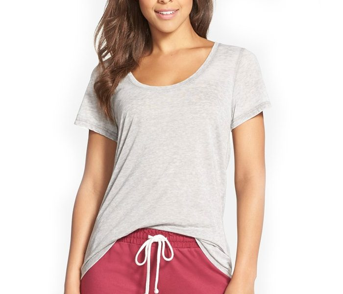 Casual Top and Pants Sleepwear in UK and Australia