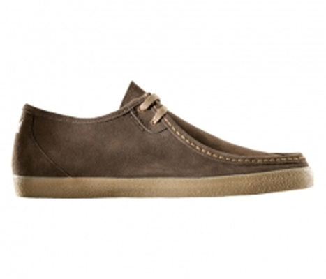 Charming Brown Lifestyle Loafers in UK and Australia