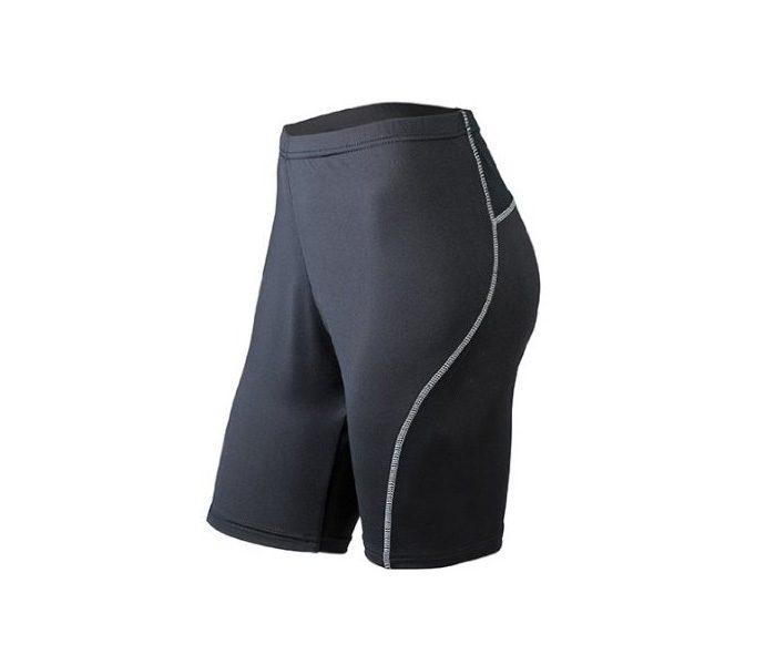 Classy Black Athletics Tight Shorts in UK and Australia
