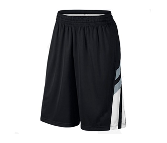 Classy Black Basketball Shorts in UK and Australia