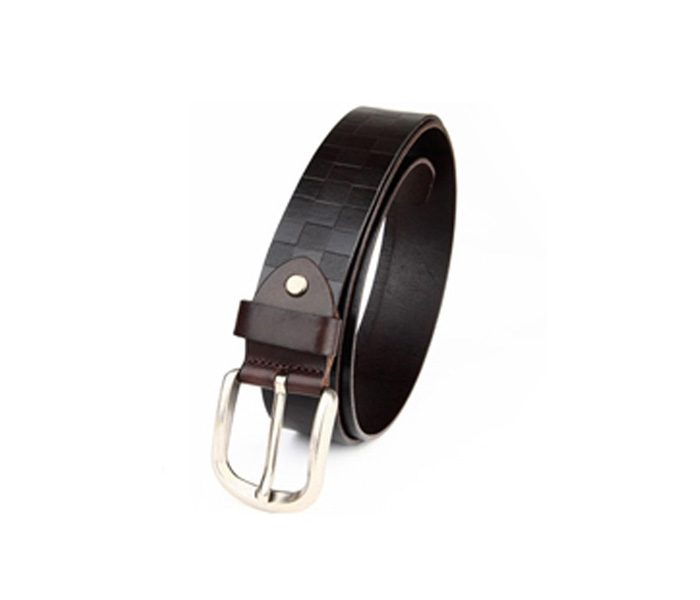 Classy Blackish Brown Corporate Belt in UK and Australia