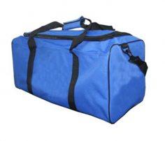 Cobalt Blue Sports Bag in UK and Australia