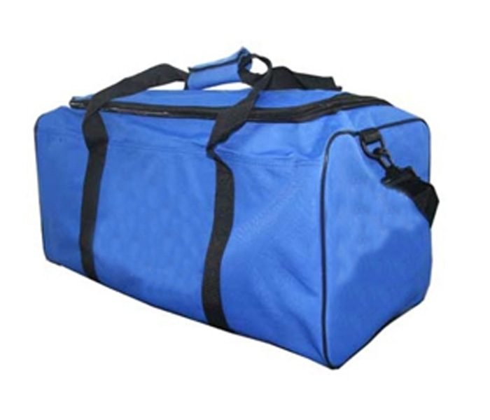 Cobalt Blue Sports Bag in UK and Australia