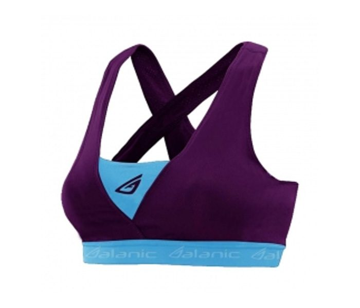 Color Block Sports Bra in UK and Australia
