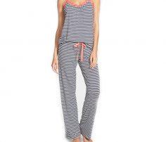Comfortable Striped Sleepwear in UK and Australia