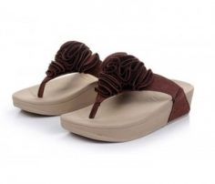 Comfy Coffee Sandal in UK and Australia