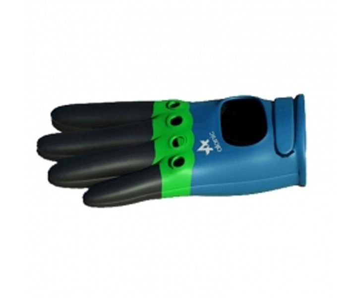 Complete Protection Cycling Gloves in UK and Australia