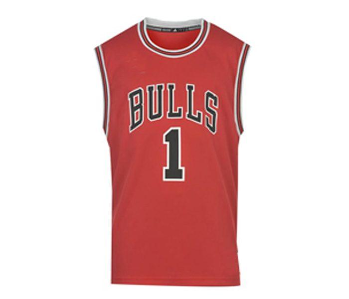 Crimson Basketball Singlet in UK and Australia