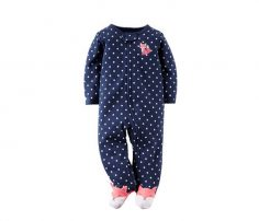 Cute Bobby Print Jumpsuit in UK and Australia