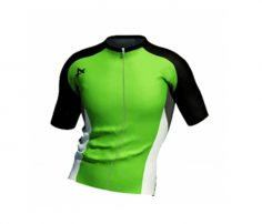 Cycling Jersey In Parrot Green in UK and Australia