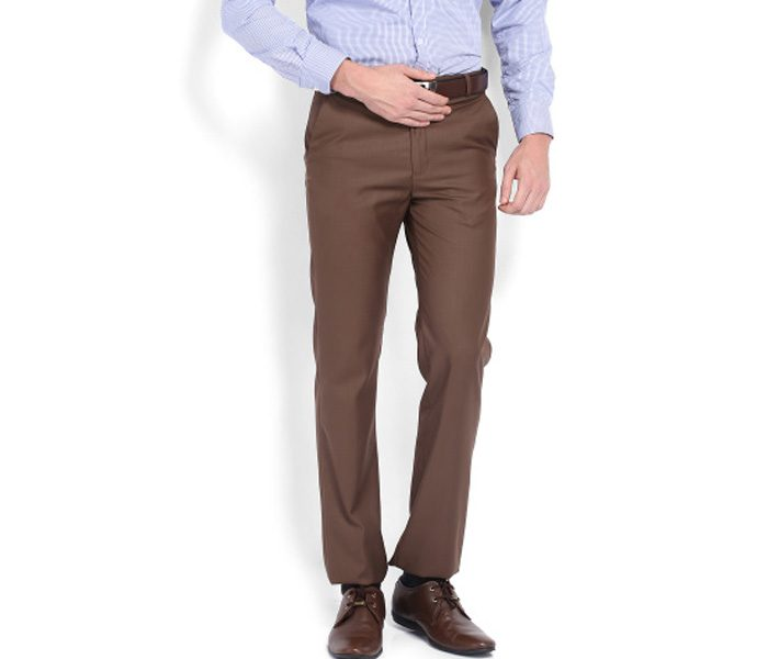 Dark Brown Formal Bottom in UK and Australia